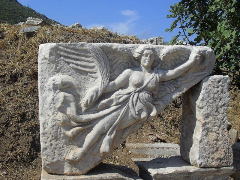 Turcja, Efez, Nike (Aw58)