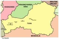 Tuva republic map.png