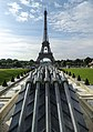 Twenty water cannons of the Trocadero Gardens.jpg