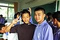 Two Teen Boys in School 2006-12-1.jpg