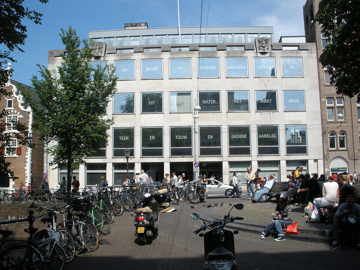Home  UvA Studenten  Universiteit van Amsterdam