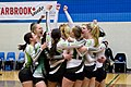 UFV women's volleyball - PACWEST champs (8535935390).jpg