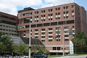 University of Florida College of Medicine - Teaching Hospital