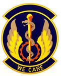 USAF Clinic McClellan emblem.png
