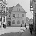 USIS - Ehemaliges Hotel Weisse Rose in Eisenstadt 1.jpg