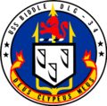 USS Biddle (DLG-34) insignia 1966.png