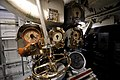 USS Bowfin - Rudder Steering Dials (8327559088).jpg