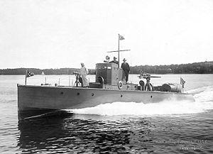 USS Chingachgook
