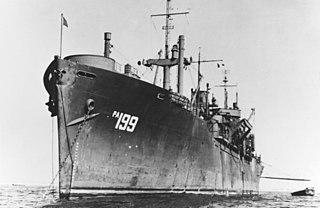 USS <i>Magoffin</i> (APA-199)