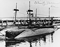 USS PLUNGER (SS-2) (Renamed A-1), commissioned 25 February 1907 - NH 58109.jpeg