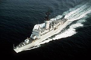 USS Patterson (FF-1061) underway.jpg