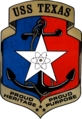 USS Texas (CGN-39) insignia, 1983.png