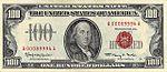 100 USD Stany Zjednoczone Uwaga 1966.jpg