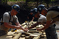 US Navy 080831-N-3595W-061 Engineers help build a new school house.jpg