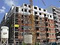 Ulice Tyršova bytovka květen 2007.JPG