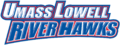 Umass Lowell Riverhawks Wordmark.png