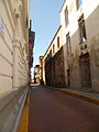 Una de las Calles cerca de La Catedral.jpg