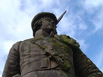 Glenfinnan - The Unknown Highlander