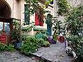 Unplugged Hostel, Montevideo.jpg