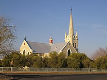 Upington Southafrica Church.jpeg