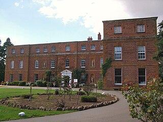 Upton, Northamptonshire civil parish in Northamptonshire, England