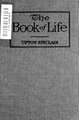 Upton Sinclair - The Book of Life.pdf