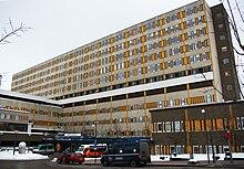 universitetssjukhuset linköping