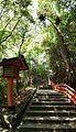Usa shrine , 宇佐神宮 - panoramio (1).jpg