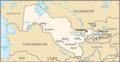 Uzbekistan-CIA WFB Map (2004).png