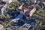 Városháza (Karcag) légi felvételen.jpg