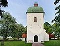 Västra Sallerups kyrka i maj 2009-2.jpg