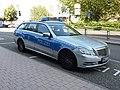Véhicule de police à Pforzheim-BW.JPG