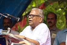 V.S. Achuthanandan @ 2016 Election campaign venue of V.B. Binu 03.jpg