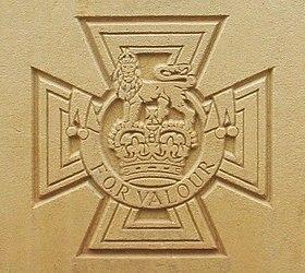 Изображение Креста Виктории ...: https://ru.wikipedia.org/wiki/Ашворт,_Джеймс
