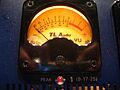 VU meter & Peak lamp, TL Audio VTC, Metway Studios.jpg