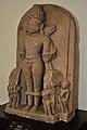 Vaikuntha Vishnu - Mediaeval Period - Mathura - ACCN 2000-22 - Government Museum - Mathura 2013-02-23 5279.JPG