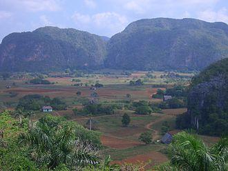 Pinar del Río Province - Viñales Valley