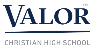 Valor Christian High School Private secondary school in Highlands Ranch, Colorado, United States