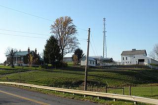 Van Kirk Farm