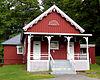 Van Cortlandtville School