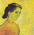 Van Gogh - Die kleine Arlésienne.jpeg