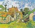 Van Gogh - Dorfstraße in Auvers.jpeg