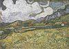 Van Gogh - Weizenfeld hinter dem Hospital Saint-Paul.jpeg