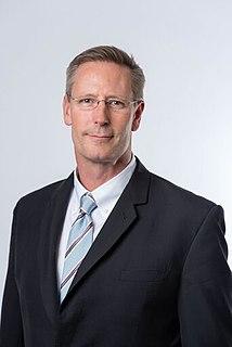 Dan van Holst Pellekaan Australian politician