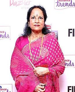 Vani Jairam Indian singer (born 1945)