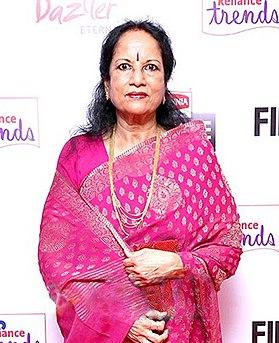 Vani Jairam Indian singer
