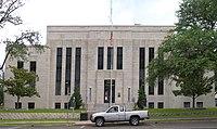 Vanzandt courthouse 2010.jpg
