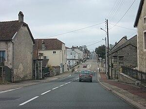 Vaux-sous-Aubigny - Vaux-sous-Aubigny