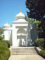 Vedanta temple in Hollywood.JPG