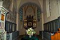 Vedere interior biserica cisnadie.jpg